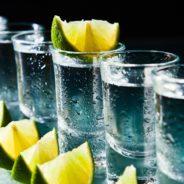 Mezcál & Tequila
