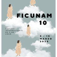 10° international cinema festival March 5-15, 2020