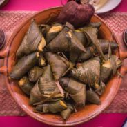 Festival of tamales 28.01 – 02.02.2020