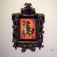 Emiliano Zapata – exhibition at Bellas Artes till 16.02.2020