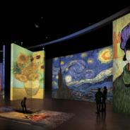 Van Gogh Alive till 20.05.2020